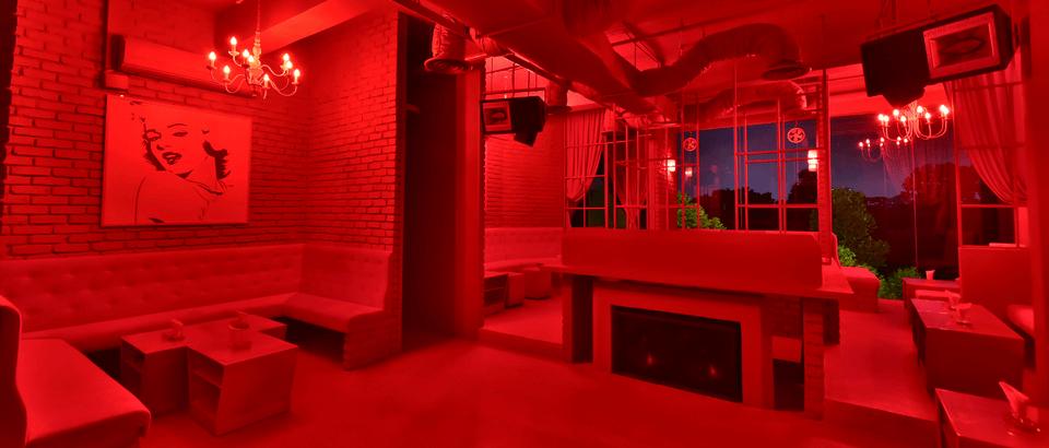Trec Red Room