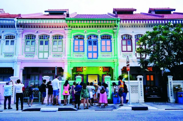 11 Ways Singapore Art Week 2016 Will Make Locals See Heritage Sites In A New Light