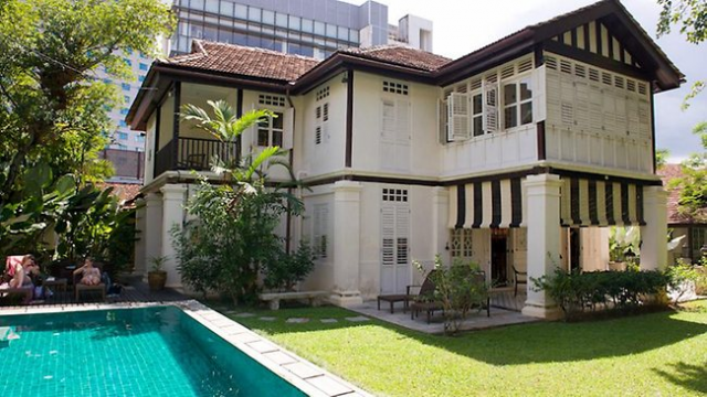 10 Boutique Hotels In Georgetown For A Holiday That S Truly Penang Thesmartlocal