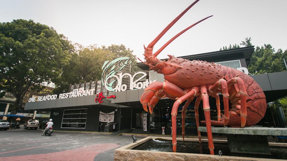 Good Seafood Restaurant In Kl