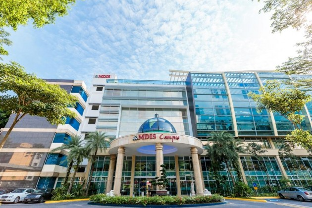 MDIS Now Offers Working Professionals A One-Year Part-Time Bachelor's Degree In Media And Communication