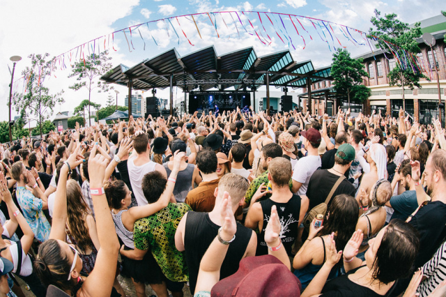 10 Queensland Music Festivals In 2016 To Unlock The Raver In You