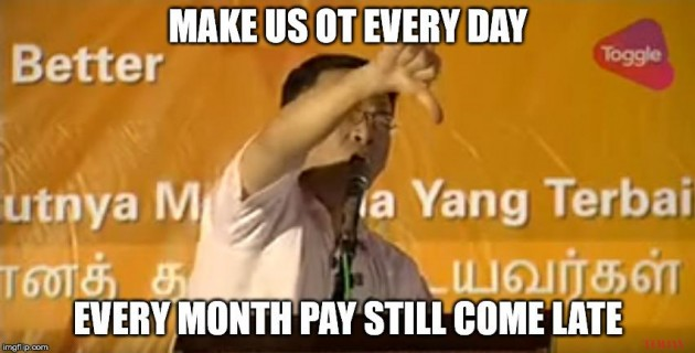 10 Ways Singapore Employers Take Advantage of You And How To Make Them STAHP
