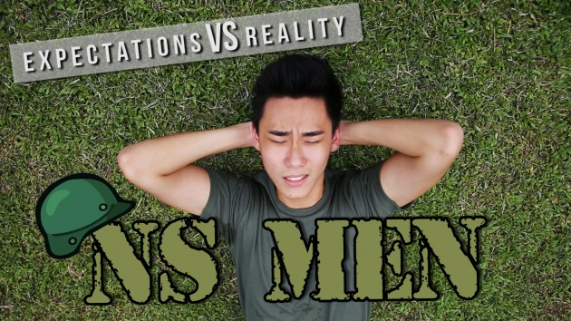 This Video Will Show You The Truth About Our NS Men - TSL Comedy: Episode 23