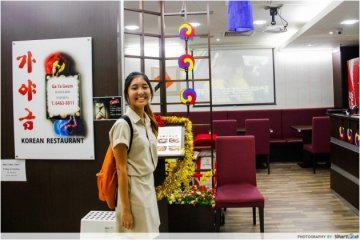 18 Eateries In Bukit Timah For Students With Less Than $10 In Their Wallets