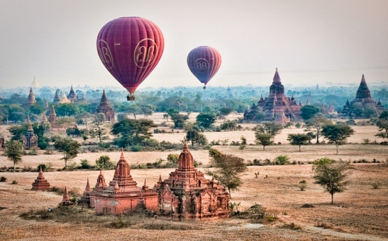 10 Adventures to Uncover In Myanmar For The First Time
