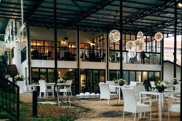 10 Most Romantic Restaurants In Kl For The Perfect Date