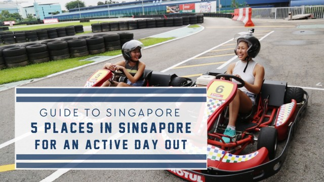 5 Exhilarating Activities You Never Knew You Could Do In Singapore - Guide To Singapore: Episode 8