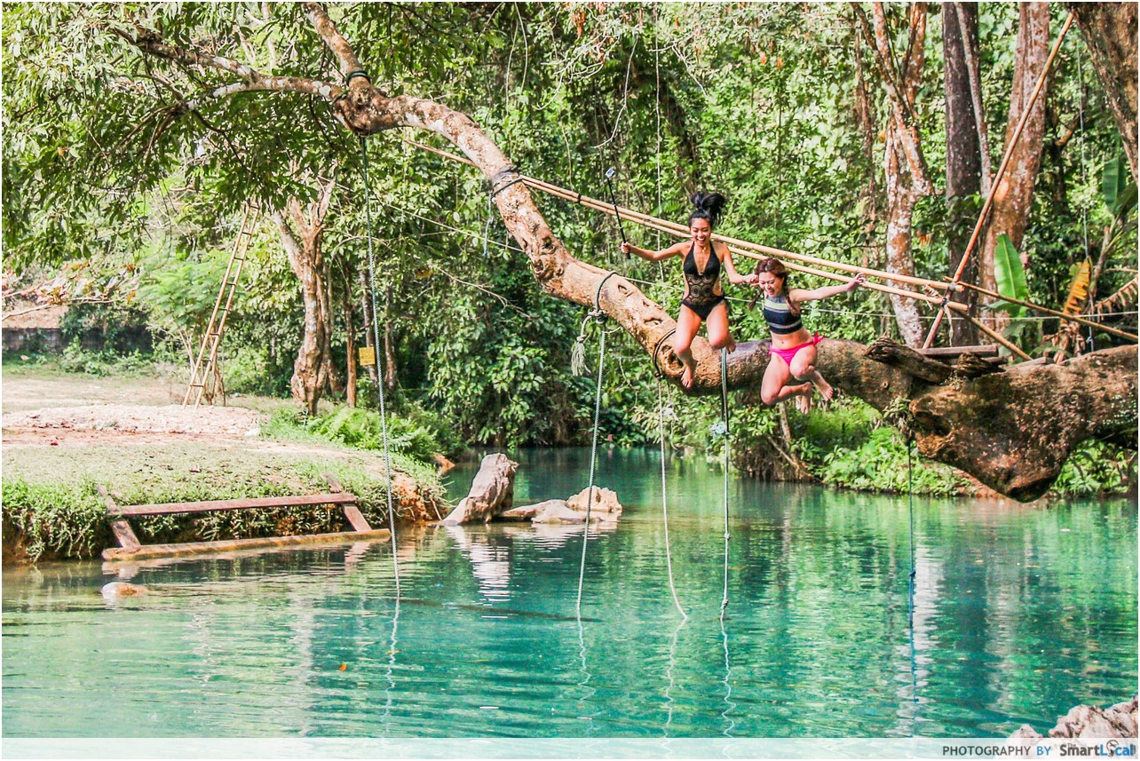 20 Laos Moments That Ll Make It The Asian Road Trip Of