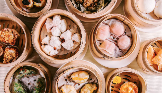 10 Dim Sum Hawker Stalls So Good Without The Swee Choon Queue