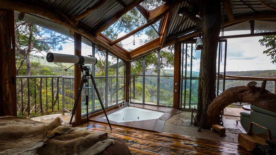 10 Treehouse Resorts Near Singapore So Beautiful You Ll