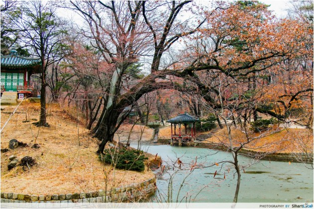 The Smart Local -Changdeokgung Palace Bugaksan Mountain