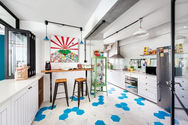 11 Themed Hdbs That Will Make You Empty Your Cpf And Buy A