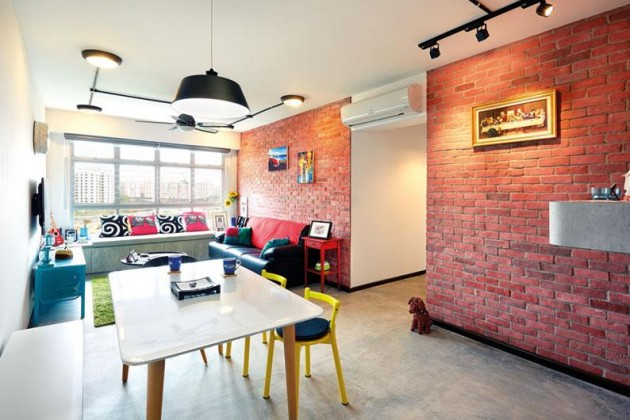 11 themed hdbs that will make you empty your cpf and buy a for 3 room bto design ideas
