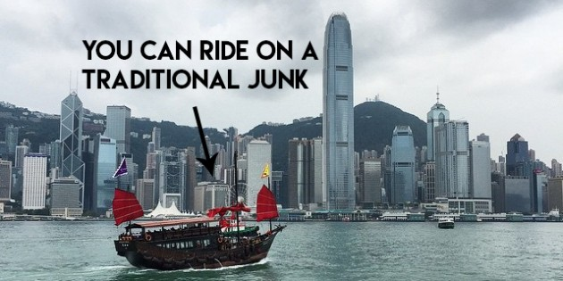 10 Hipster Sides Of Hong Kong Unlike Anything You've Already Known