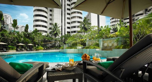 12 Super Luxurious Hotels You Won T Believe Are In Kl Thesmartlocal
