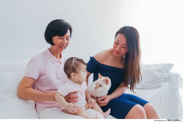 We Sat Down With Bella Koh And Found Out How Her Mother's Cooking Shaped Her Past, Present and Future