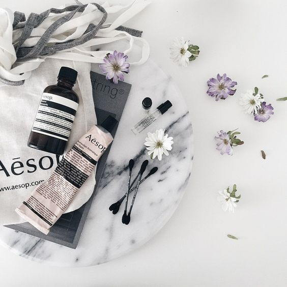 Socially Responsible Brands Aesop