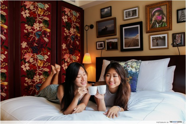 Hotel Vagabond Review - A Look At The #1 Boutique Hotel On Trip Advisor