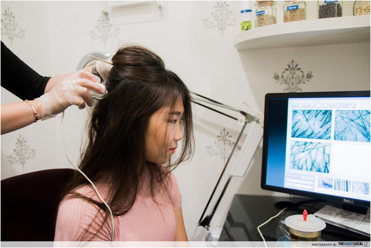 TK TrichoKare Found The Secret To Prevent Millennial Hair Fall. Here's How They Do It.