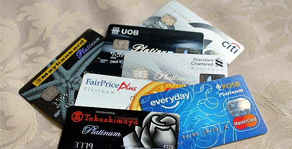 Save Money In Singapore - Waive Credit Card Annual Fee