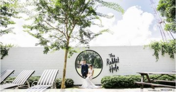 10 Wedding Venues In Singapore To Get Married At That Look NOTHING Like Singapore