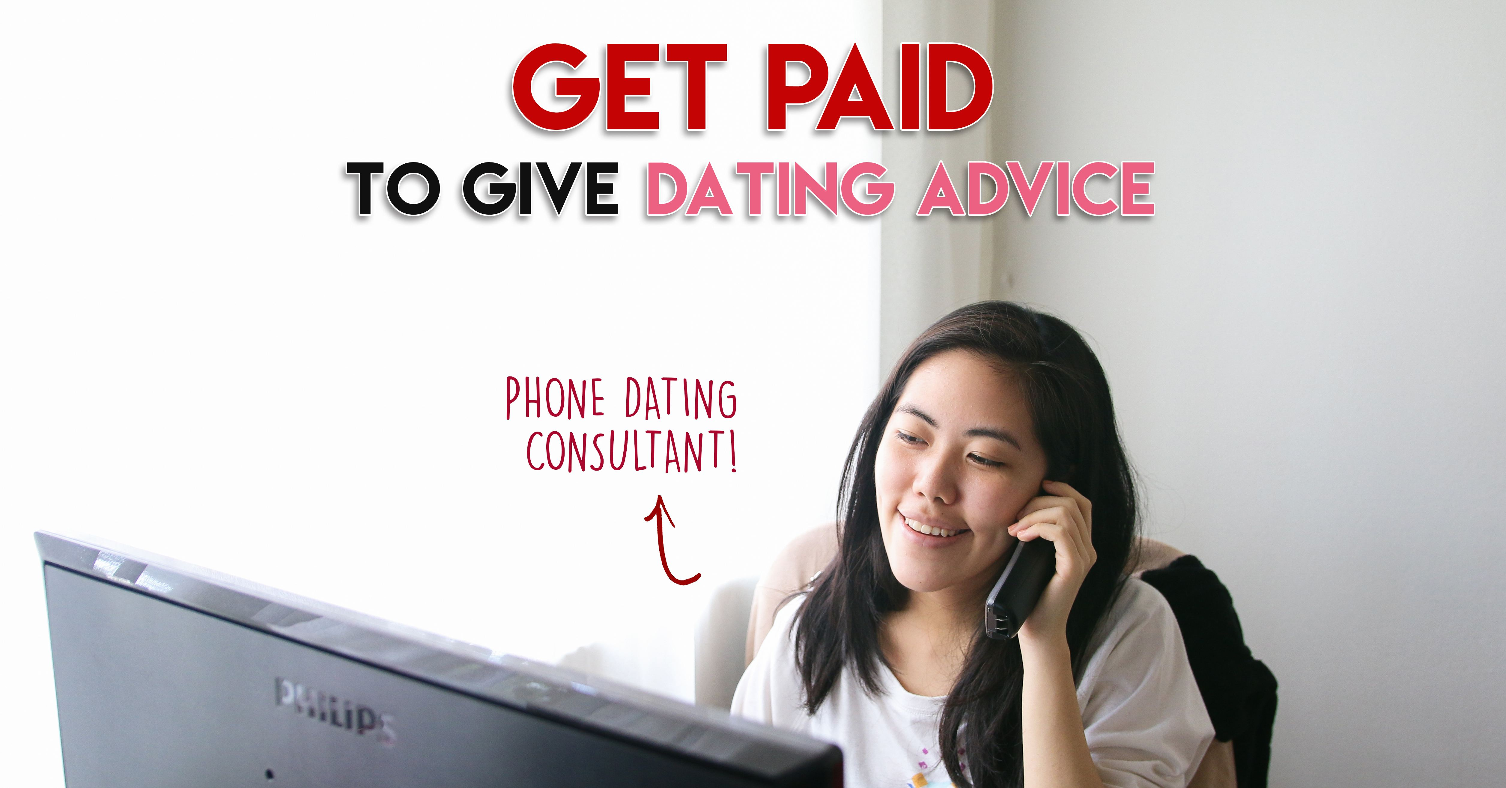 Part time dating