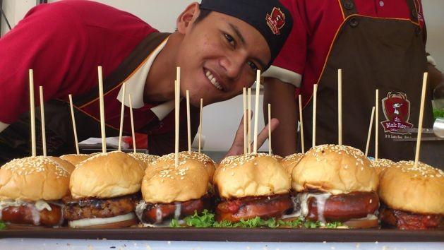 15 Local Food Trucks In Malaysia You Die Die Must Try