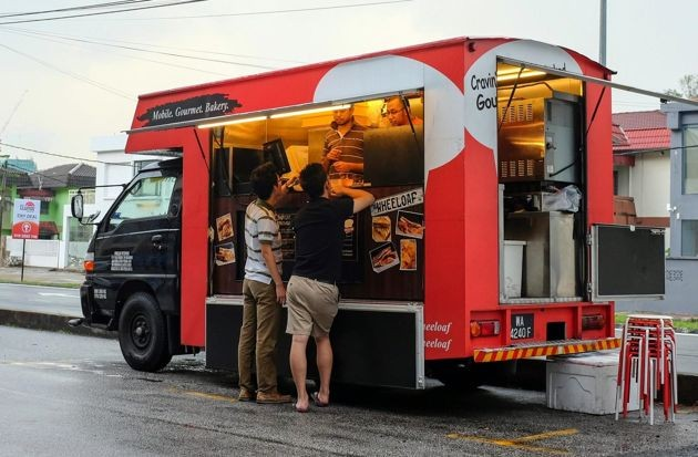 15 Local Food Trucks In Malaysia You Die Die Must Try