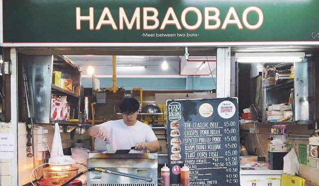 10 Fancy Pants Hawker Stalls That Make Kopitiams The New Cool Date Night Spots
