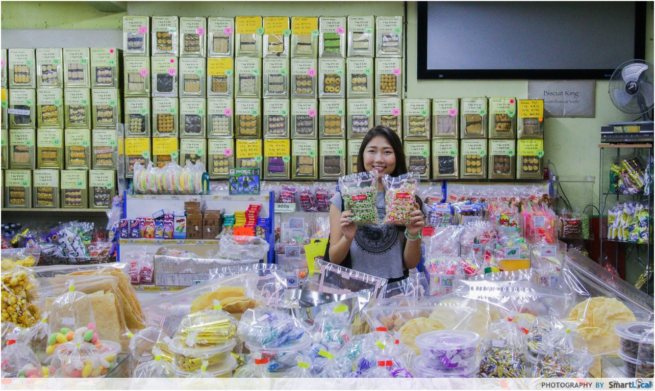 10 Surviving Shops of Singapore That Will Transport You Back To The 1980s