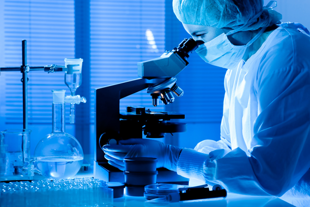10 High Paying Science Degree Jobs Other Than Being A