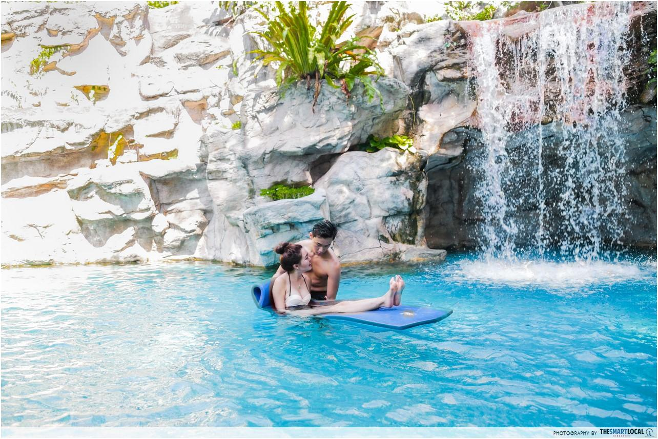 10 Reasons A Sofitel Singapore Sentosa Staycation Is Like Travelling Overseas