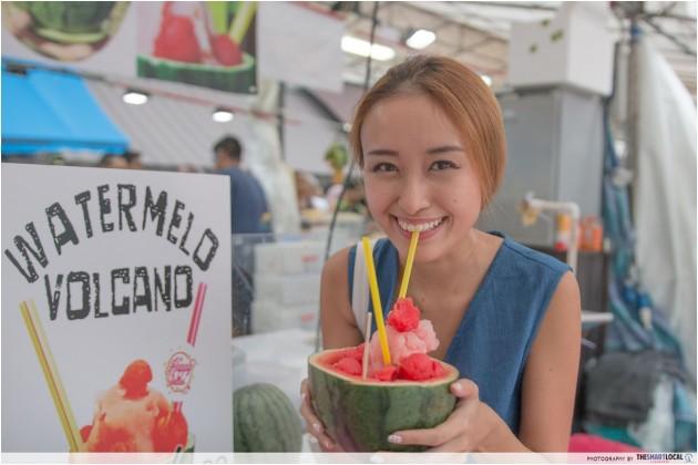 Geylang Serai Ramadan Bazaar 2016 - 10 Must Try Street Food At The Largest Pasar Malam Of All Time
