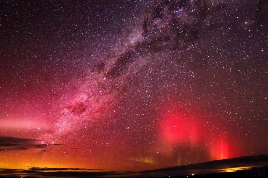 5 Places In Aussie Amp Nz To See The Aurora Australis From