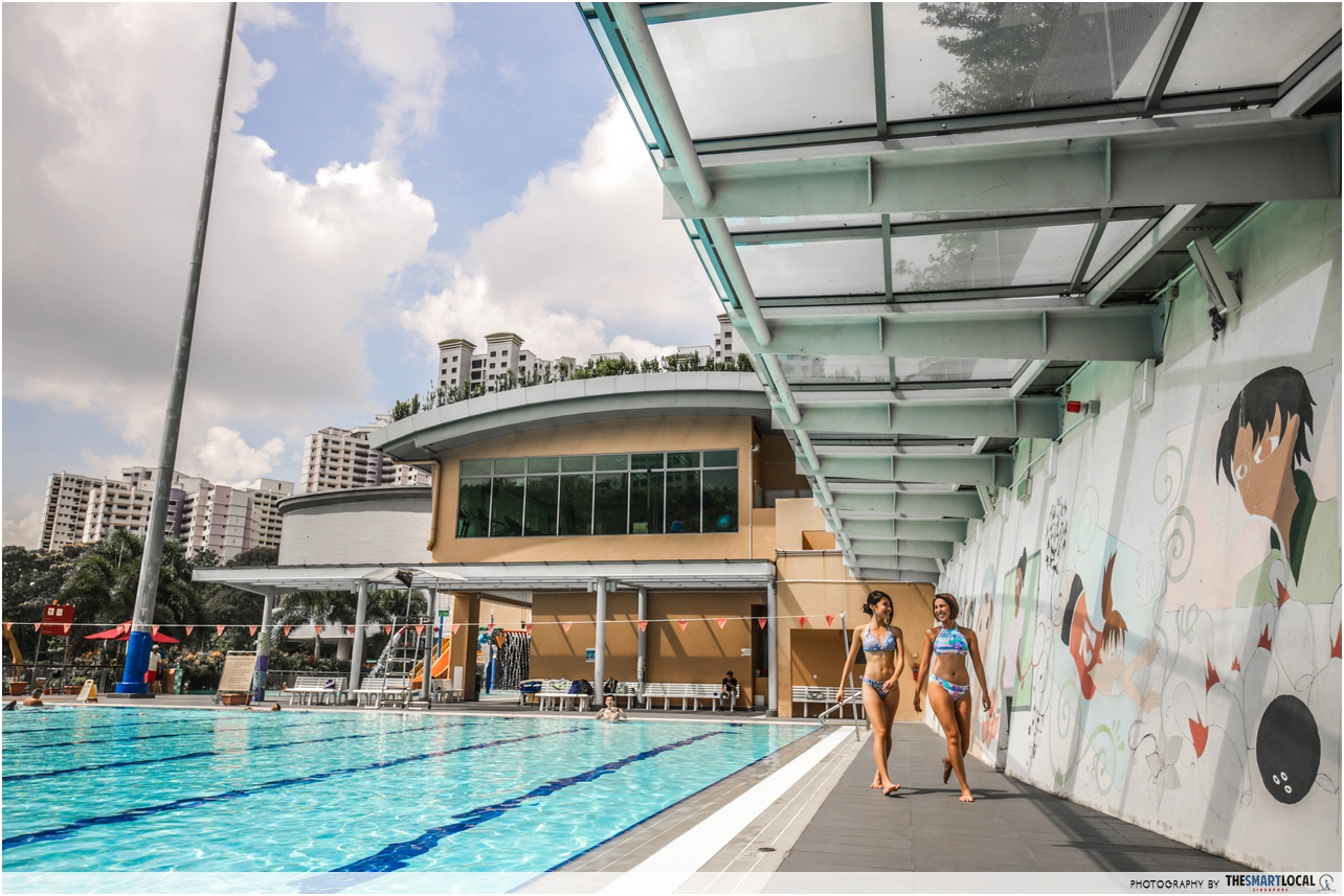 10 Stunning Public Swimming Spots You Never Knew Were Tucked In
