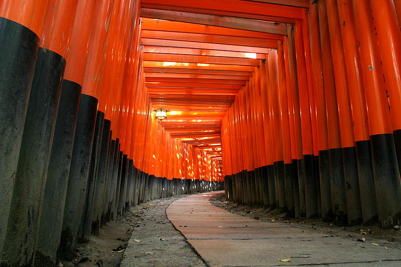 The Smart Local - Fushimi Inari Shrine