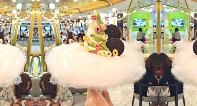 14 Bangkok Desserts That Will Put To Shame Everything You Have Seen Before