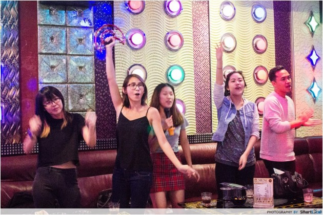10 Best Karaoke Lounges For Under Rm80 For You To Sing Your Heart Out