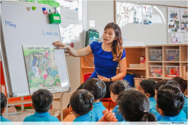 What Are the Best Tips for Teaching Kindergarten?