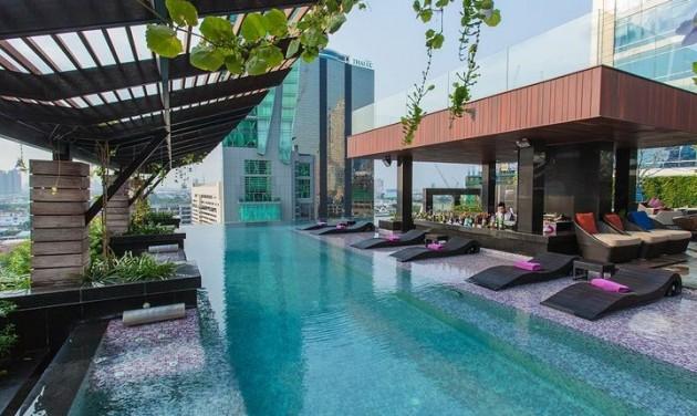 12 Insane 3D2N Bangkok Flight AND Hotel Deals Under $190