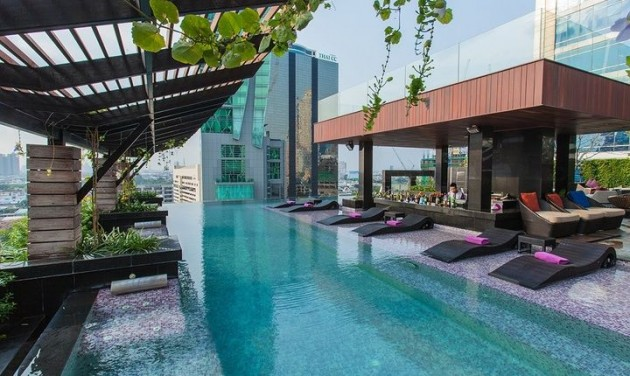 12 Insane 3D2N Bangkok Flight AND Hotel Deals Under $190