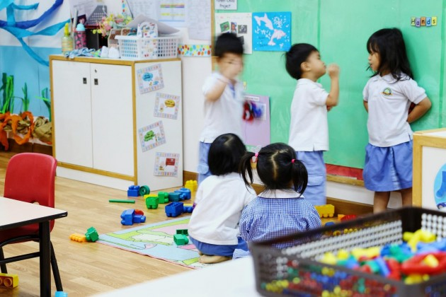 10 Preschool Attributes Parents Must Look Out For Before Enrolling Their Child In Schools