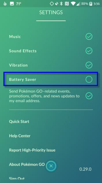 how to catch all pokemon in pokemon go