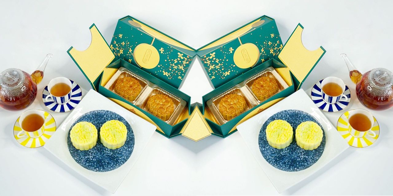 Psa 10 Top Hotel Mooncakes With 20 Early Bird Discounts You Can Voucher The Ritz Carlton Seoul Get In August Thesmartlocal