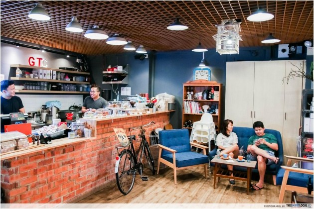 indie cafe in singapore Monniker: fab little indie cafe i would have expected in tiong bahru or jalan besar - see 21 traveler reviews, 21 candid photos, and great deals for singapore, singapore, at tripadvisor.