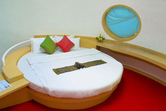 7 Fairytale Lodgings Near Singapore That Will Let You Teleport To