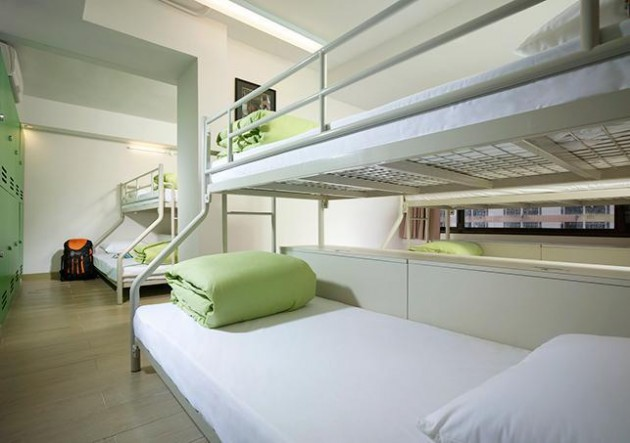 10 Incredible Hostels In Hong Kong Under $35/Night For