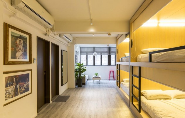 Hong Kong Hostels Cheap