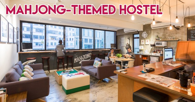 10 Incredible Hostels In Hong Kong Under $35/Night For Impromptu Weekend Trips